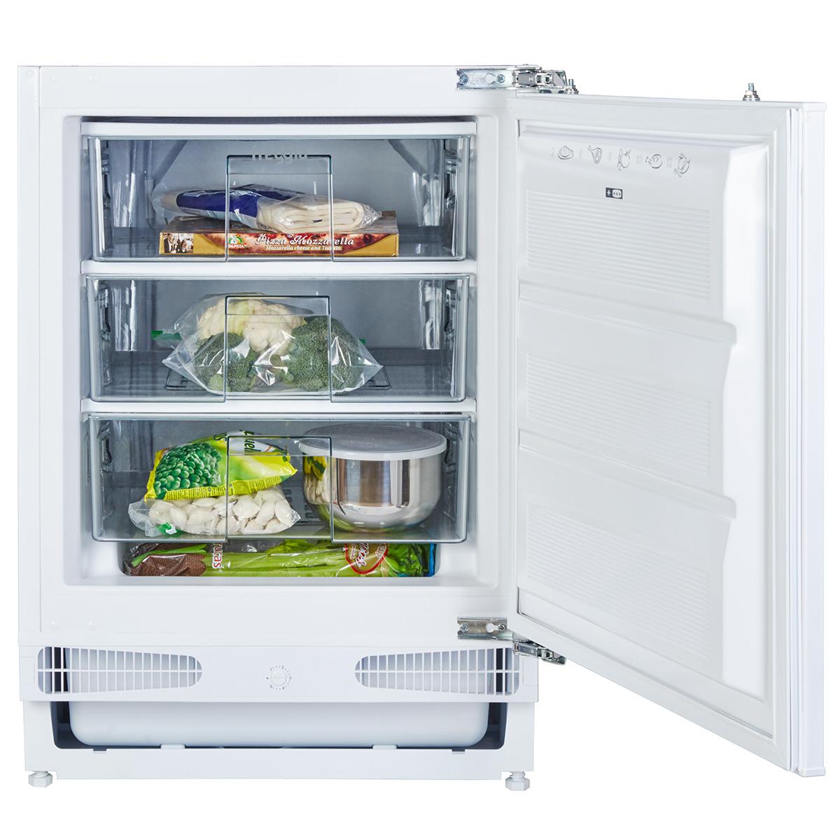 Морозильна камера Freggia LSB0010 — Холодильники — Вбудована техніка ... 8e2f81f26df2f